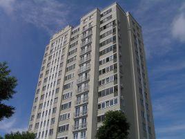 дом по ул. Колоса 34Б