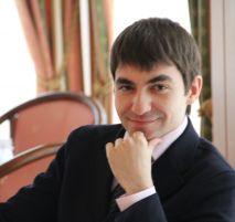 Директор ЧРУП «Вива Консалт» Юрий Жарков